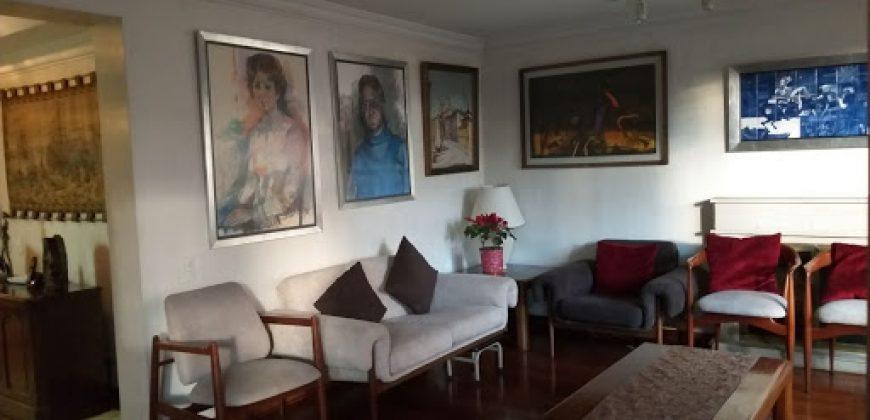 Apartamento – Los Rosales