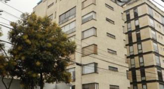 Apartamento – Quinta Camacho