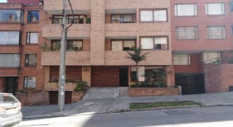Apartamento-Chapinero Alto