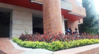 Apartamento- Bosque Calderon