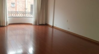 Apartamento – Chico Norte