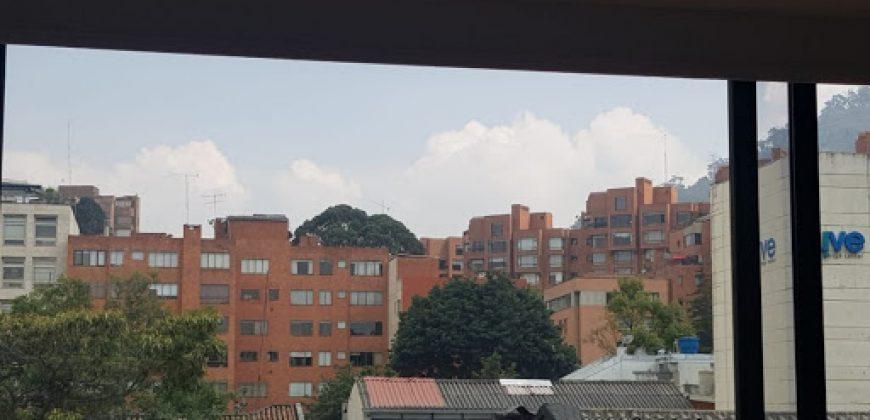 Apartamento – Chapinero