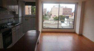 Chapinero Alto  –  Apartamento